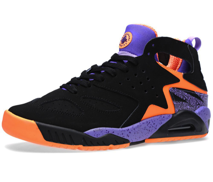 BlackPurple Agassi