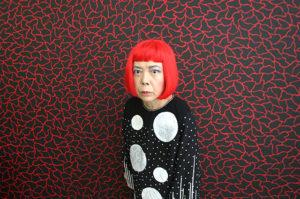 Yayoi Kasuma